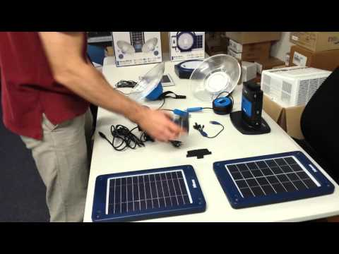 solar plug and play kit - Home 200 + Multi 300 XL
