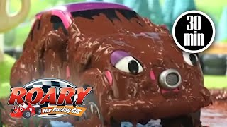 Download Roary the Racing Car Official | How the Hatch Was Won | NEW EPISODES | Cartoons for kids Mp3 and Videos