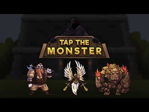 Tap the Monster - Medieval RPG Clicker - Apps on Google Play