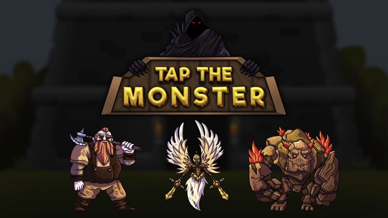 Tap the Monster - Medieval RPG Clicker 1 1 1 APK Download