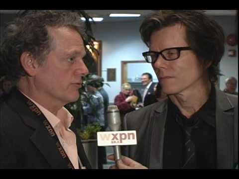 Radio Video from WXPN - Ep. 30: WXPN