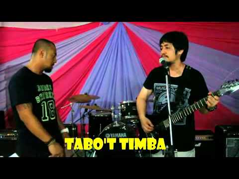 Tabo't Timba