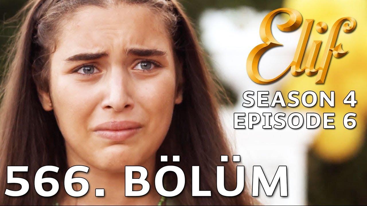 Elif season 6