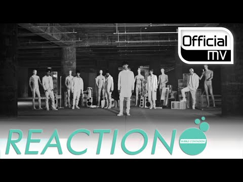 [MV] Nochang(천재노창), Junggigo(정기고), Vasco(바스코) _ Hieut(히읗) (Feat. NO.MERCY) - Radio reaction