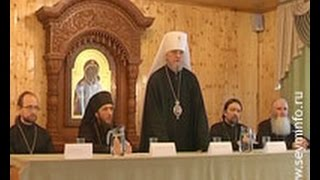 Воспитанники Курской духовной семинарии завершили обучение