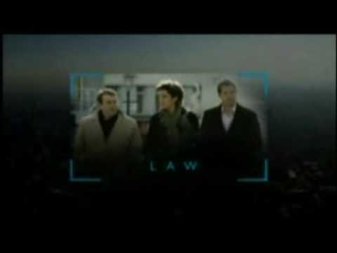 Law & Order International