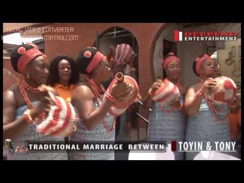 Tony Kabaka's wedding  traditional (1)