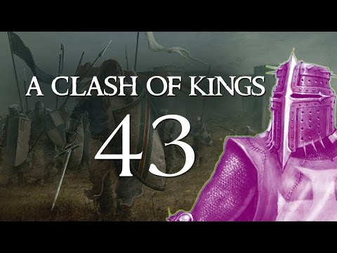 A Clash of Kings 2.2 - Part 43 (VOLLEY FIRE! - Warband Mod)