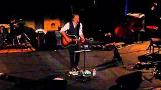 "Stephan Eicher ""Tu ne me dois rien"" live @ Trianon Paris 2013"