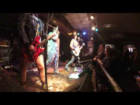 Dirt Box Disco live @ Bedford Esquires 7 November 2015