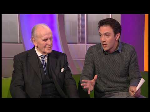 The ONE SHOW - George Cole 11-19-2013