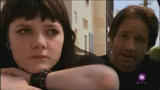 Californication 2.Staffel Trailer