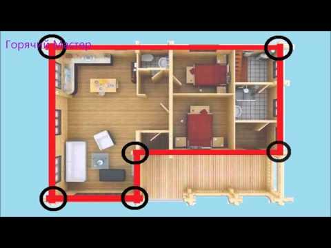 Баня  ХЕРовый  план  /  УПЫРЬ архитектор