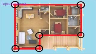 Баня  ХЕРовый  план  /  УПЫРЬ архитектор(, 2016-03-05T18:23:36.000Z)