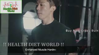 Crazy Bulk Anvarol Review   Health Diet World