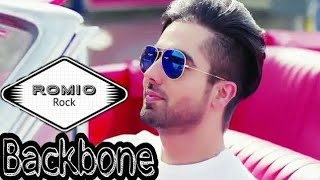 Backbone Punjabi ft. Hardy sandhu hard vibration remix Romio Bhadas