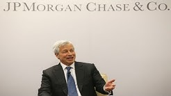 JP Morgan Chase beats on top and bottom lines