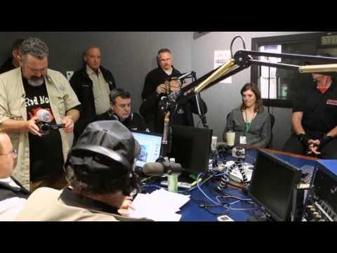 Sacramento ISE on California Sportmens Radio Show