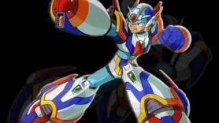 Megaman x6 Gate laboratory stage theme - ViYoutube