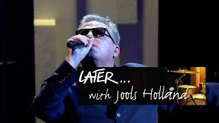 Madness - Mr Apples - Later… with Jools Holland - BBC Two