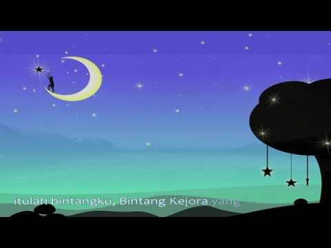 Bintang Kejora | Lagu Anak Indonesia