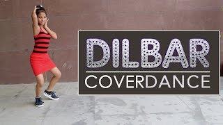 DILBAR || Hot Dance Cover || Nora Fatehi || Neha Kakkar || Choreography Vishal Rawat (YWDGYC)