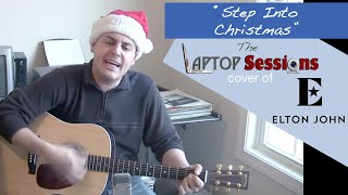 """Step Into Christmas"" (Elton John cover)"