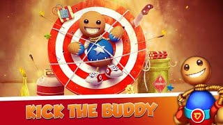 لعبت kick the buddy
