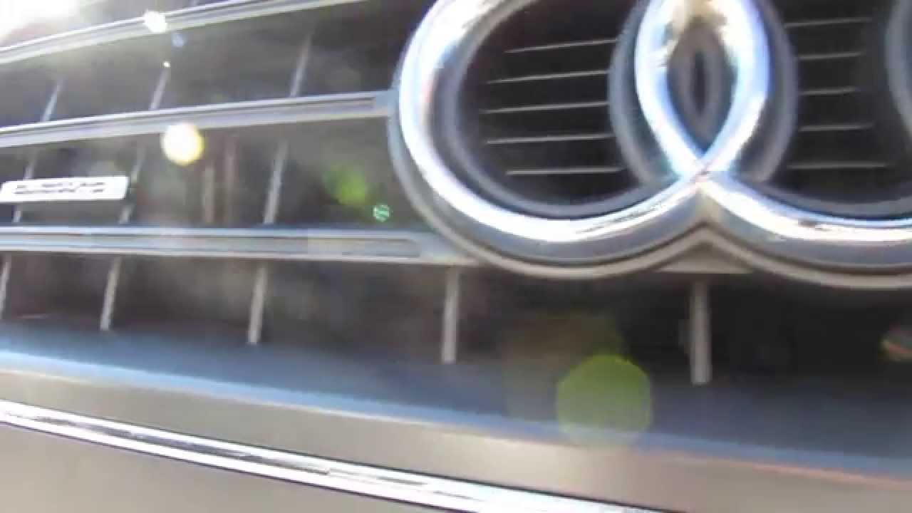 Season Of Audi Audi Chandler YouTube - Audi chandler
