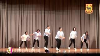 2016-17_舞蹈學會會員表演現代舞