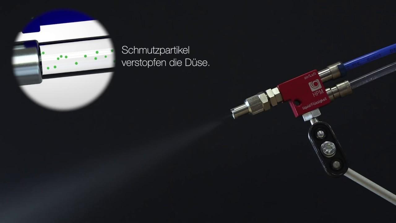 MorNon Spr/ühk/ühlung Minimalmengenschmierung Fr/äsmaschine Sprayer Nebel K/ühlmittel Schmier Spr/ühsystem