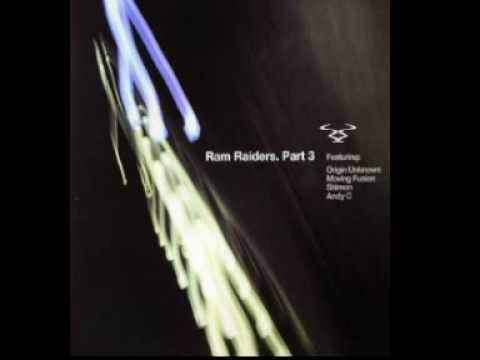 Shimon & Andy C - Mind Killer RAMM32