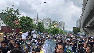 【胡平:7·21事件某种程度上应验了严家祺对香港局势的预测】7/22 #时事大家谈 #精彩点评