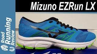 Mizuno EZRun LX | Zapatillas para muchas actividades
