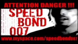 Speed Bond 007 - Wicked In Style