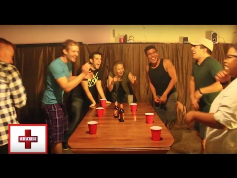 How To Play FUZZY DUCK By The Game Doctor Drinking Game YouTube - Four corners drinking game