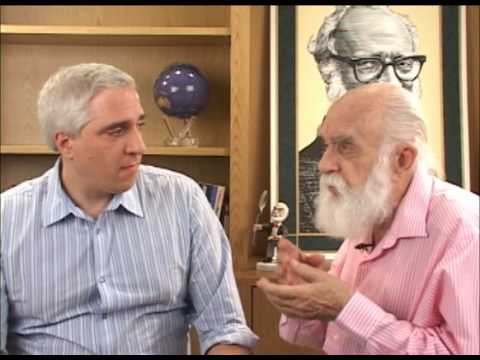 James Randi speaks with Steve Novella