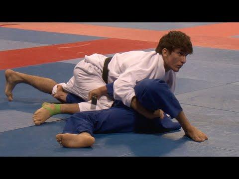 Guilherme Mendes VS Felipe Lattari / World Championship 2009