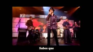 You give me something - Jamiroquai (Subtitulada al español)
