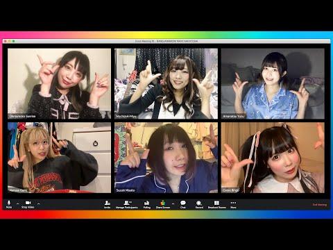 [MUSIC VIDEO]バンドじゃないもん!MAXX NAKAYOSHI/「6 RESPECT」フルリモートMV