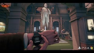 The Occupation Gameplay 1080p HD PS4 e PC Game de Aventura