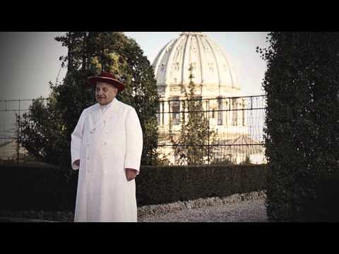 WMF: St. John XXIII - Pope of Innocence and Goodness