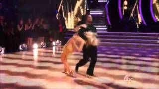 Download Emotional Ribeiro wins 'Dancing With The Stars'