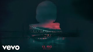 Richie Campbell - Rio (Audio)