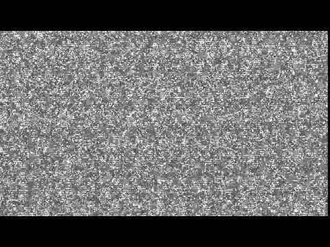 Помехи, Переход в видео 2