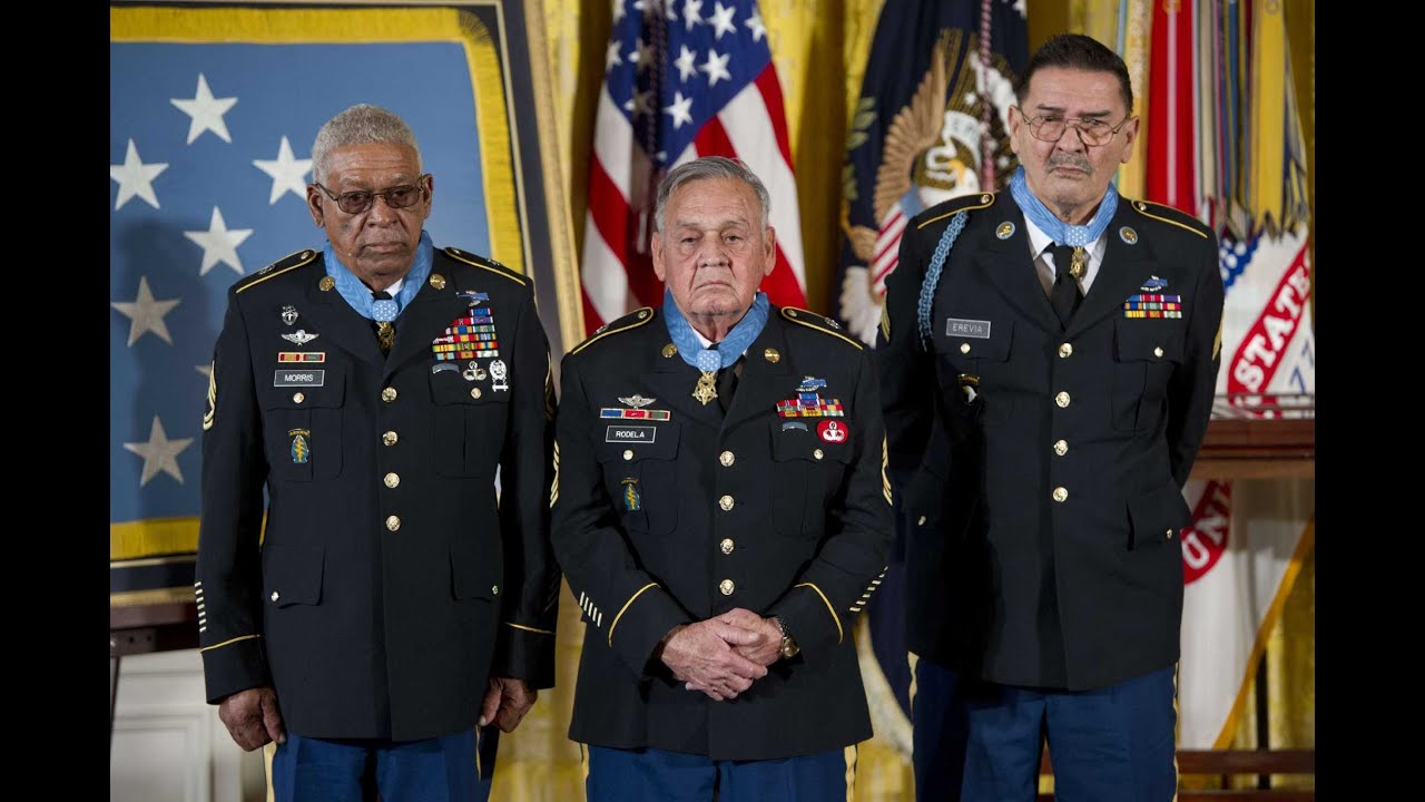Medal of Honor Recipients (documentary) | Doovi