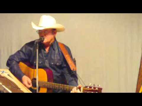 Faded Love and Winter Roses--Hank Williams--cover