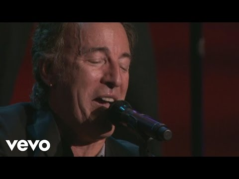 Bruce Springsteen - American Land