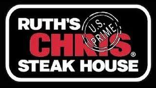 Ruth's Chris Steakhouse Review 2014  - Steak / Lamb / Ravioli / Lobster