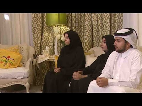 Qatari families fear being broken up by Gulf crisis